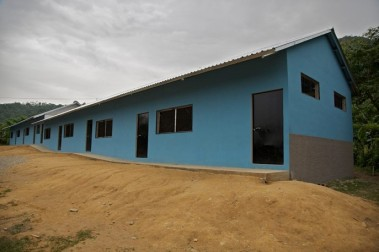 The Adrian Mejia School, reconstructed by FEIH (Image Source: http://www.feih.org/programs.html)